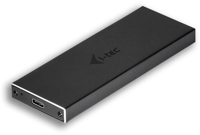 i-Tec MySafe USB-C SATA M.2 External Case