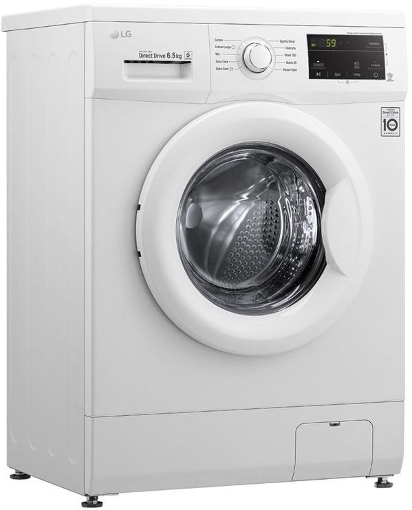 Veļas mašīna LG FH2J3WDN0