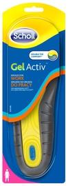 Scholl Gel Activ Work Insoles For Women