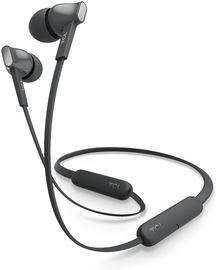 Беспроводные наушники TCL MTRO100 in-ear, черный