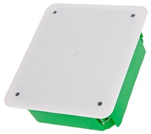 Hegel Mounting Box With A Lid KP1204I Green
