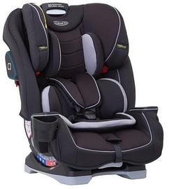 Автомобильное сиденье Graco Slimfit Black, 0 - 36 кг