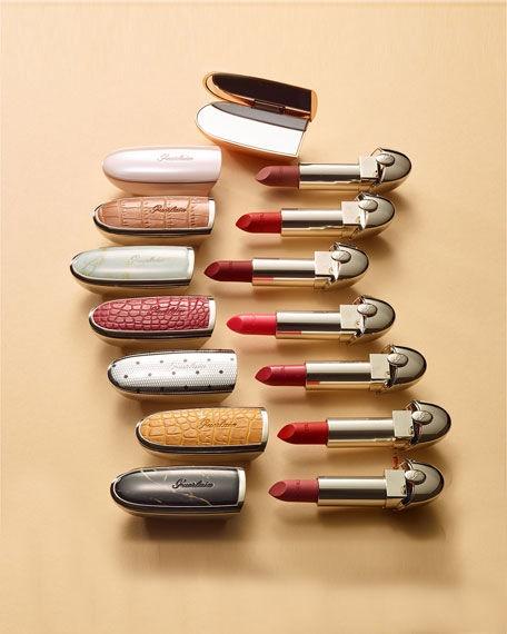 Guerlain Rouge G Matte Lipstick 3.5g 27