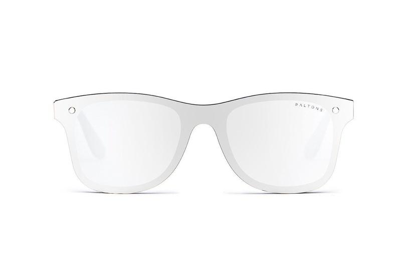 Saulesbrilles Paltons Neira Silver, 50 mm