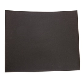 Taisnstūra smilšpapīrs Vagner SDH 103.00 400, 280x230 mm, 10 gab.
