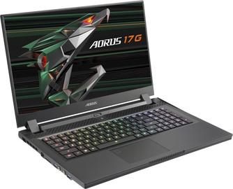 "Klēpjdators Gigabyte Aorus 17G, Intel® Core™ i7-11800H, spēlēm, 16 GB, 512 GB, 17.3 """