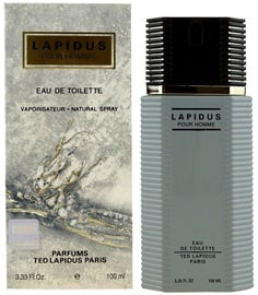 Духи Ted Lapidus Men 100ml EDT