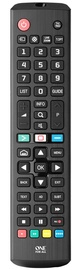 TV pults One For All URC4911 LG Replacement Remote