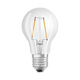 SP.LED A55 1.6W E27 827 FIL 136LM (OSRAM)