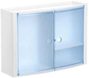 Vannas istabas skapītis Tatay Horizontal Blue