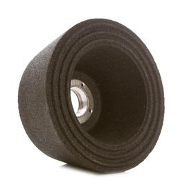 Шлифовальный диск Luga Abraziv, 110 мм x 22.23 мм