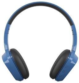 Austiņas Energy Sistem Headphones 1 Blue, bezvadu