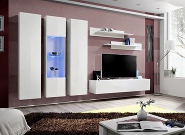 ASM Fly C5 Wall Unit White