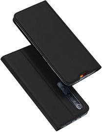 Dux Ducis Skin Pro Bookcase For Xiaomi Mi 10 Pro Black