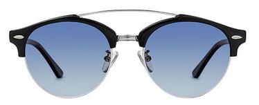 Saulesbrilles Paltons Fidji, 51 mm
