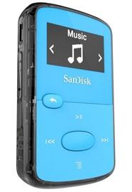 Музыкальный проигрыватель Sandisk Clip Jam Blue, 8 ГБ