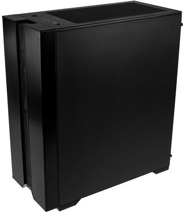 Kolink Phalanx E-ATX Mid-Tower Black