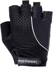 Перчатки Meteor Gel GXQ 160 Bike Gloves Black M
