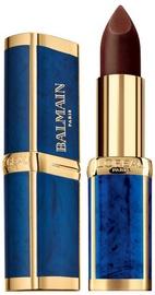 Lūpu krāsa L`Oreal Paris Color Riche Couture x Balmain 650, 4.8 g
