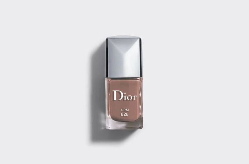Christian Dior Vernis Nail Polish 10ml 828