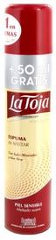 Пена для бритья La Toja, 50 мл