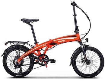 Электрический велосипед Beaster Scooter BS115O, 20″