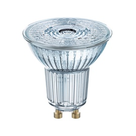 LED Osram PAR16, 6.1W, GU10, 2700K, 350lm, DIM
