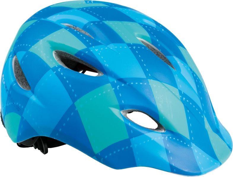 Kross Infano Kids Helmet Blue XS