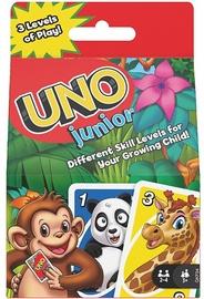 Настольная игра Mattel UNO Junior GKF04