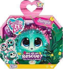 Плюшевая игрушка Moose Scruff A Luvs Jungle 30056