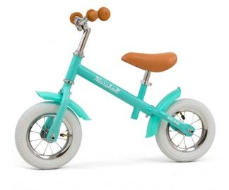 Līdzsvara velosipēds Milly Mally Marshall Air Mint