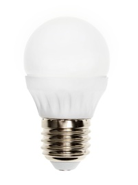 Spuldze Spectrum LED, 4W, burbulītis