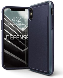 X-Doria Defense Ultra Back Case For Apple iPhone X/XS Blue