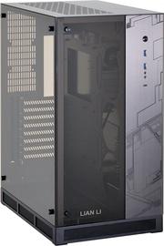 Lian Li PC-O11WGX ROG Edition Mid Tower eATX Black