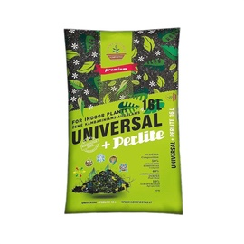 Juknevičious Universal + Perlite 16l