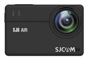 Sporta kamera Sjcam SJ8 AIR