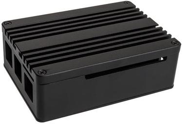 Akasa Pi Aluminium Case for Raspberry Pi 4B Black