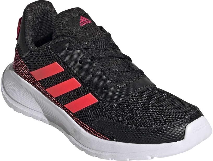 Sporta apavi Adidas Kids Tensor Run Shoes FV9445 Black/Pink 40