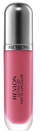 Губная помада Revlon Ultra HD Matte Lipcolor 600, 5.9 мл
