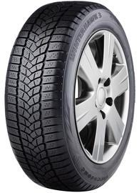Зимняя шина Firestone WinterHawk 3, 225/45 Р18 95 V XL E C 72