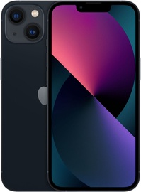 Mobilais telefons Apple iPhone 13, melna, 4GB/512GB