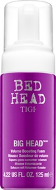 Мусс для волос Tigi Bed Head Big Head Volume Boosting Foam, 125 мл