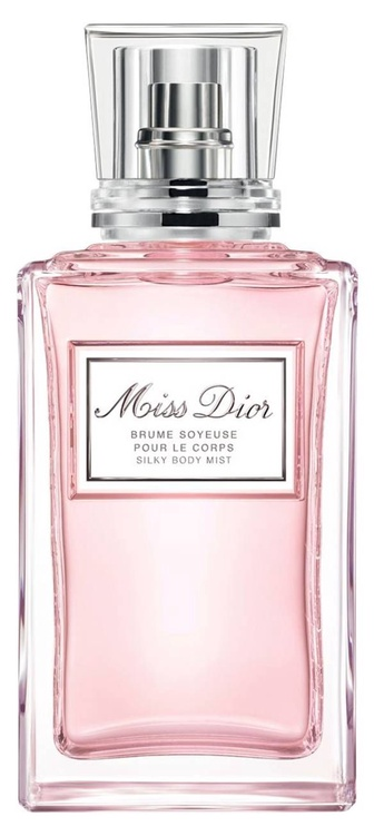 Christian Dior Miss Dior 100ml Silky Body Mist