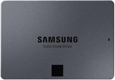 "Samsung 860 QVO 1TB 2.5"" SATAIII MZ-76Q1T0BW"