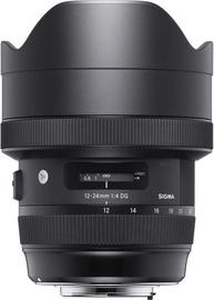 Объектив Sigma 12-24mm f/4.0 DG HSM Art for Canon, 1150 г