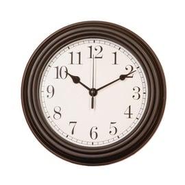 JJA Wall Clock 126522 D22cm
