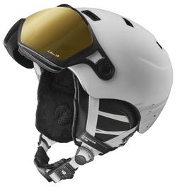 Julbo Ski Helmet Sphere Zebra White 54-56