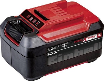 Einhell Power-X-Change Plus Battery 18V 5.2Ah