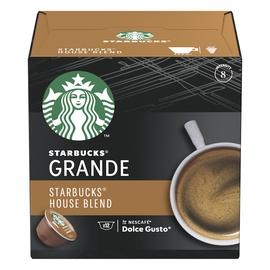 Starbucks Dolce Gusto House Blend 102g