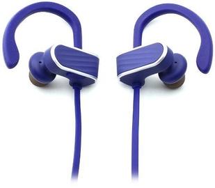 Наушники Hoco ES7 Premium Blue, беспроводные